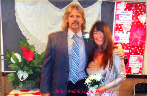Mike And Roxann Dempsey